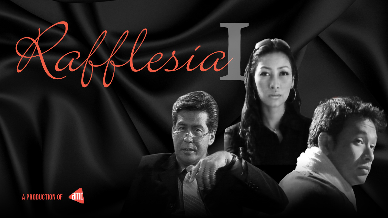 Poster of Rafflesia Season 1 Eps 15