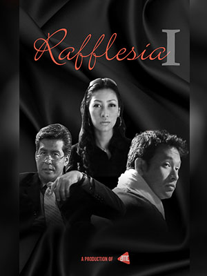 Poster of Rafflesia Season 1 Eps 25