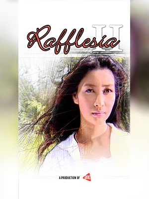 Poster of Rafflesia Season 2 Eps 8