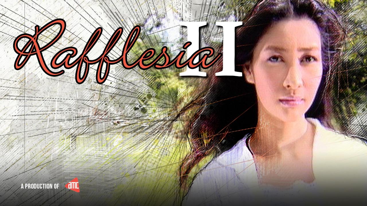Poster of Rafflesia Season 2 Eps 12