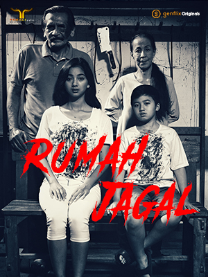 Poster of Rumah Jagal Eps 8