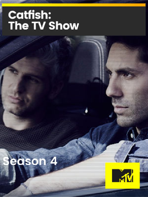 Poster of Catfish: The TV Show Season 4 Eps 8 - Jamey & Ari