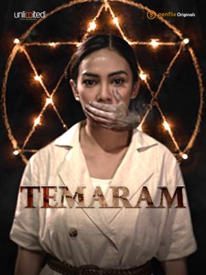 Poster of Temaram Eps 6: Arwah