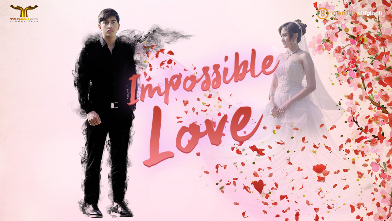 Poster of Impossible Love (Eps 8)