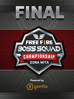 Poster of Eps 7 : FF BSC Championship (Zona WITA Final)