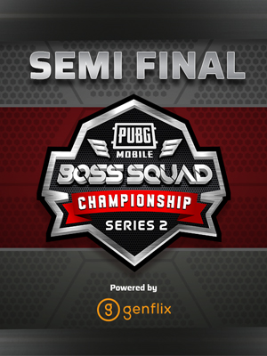 Poster of EPS 3 : PUBGM BSC Championship (Q1 Series 2 Semi Final)