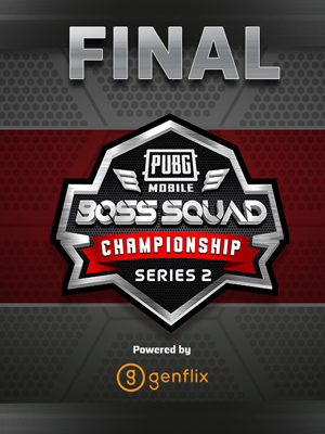 Poster of Eps 5 : PUBGM BSC Championship (Q1 Series 2 Final)