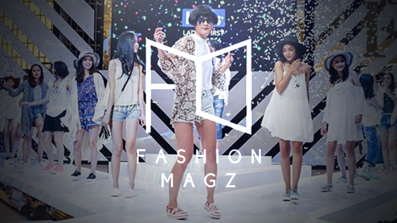 Poster of Fashion Magz Eps 7