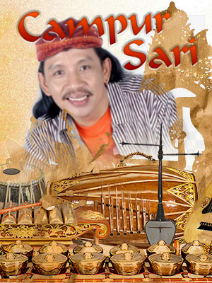 Poster of Campursari Episode 2